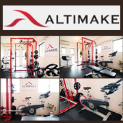 ALTIMAKE(アルティメイク)